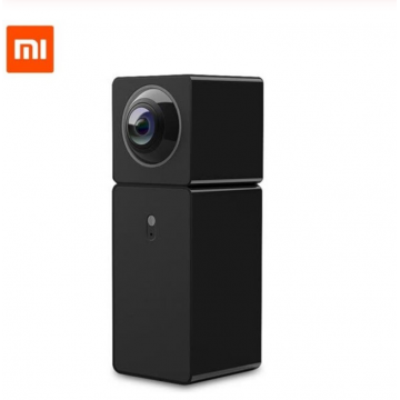 Xiaomi mijia Hualai xiaofang IP camera Dual Lens remote control wifi HD 1080P smart home security web cctv Network camera