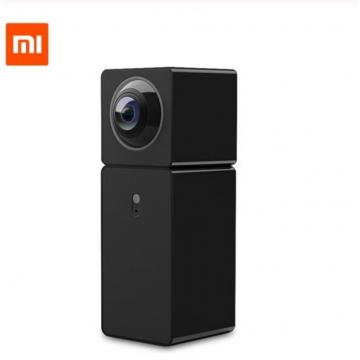 Xiaomi mijia Hualai xiaofang IP camera Dual Lens remote control wifi HD 1080P smart home security web cctv Network camera