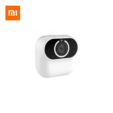 Xiaomi Xiaomo AI Camera CG010 Mijia Mini Magnetic Camera Self Portraits Gesture Shooting Video Smart Remote Control APP