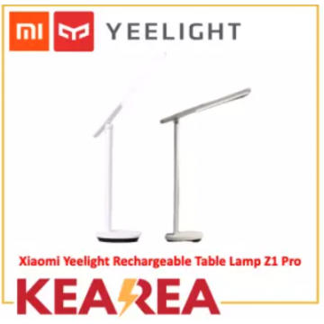 Xiaomi Yeelight Rechargeable Table Lamp Z1 Pro