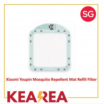 (Courier Delivery) Mosquito Repellent Mat for Mosquito Dispeller Replacement Piece from Xiaomi Youpin